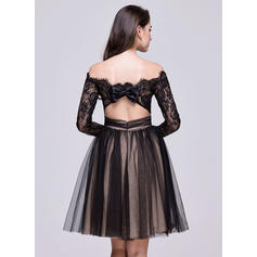 lace homecoming dresses 2017