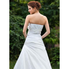 simple wedding dresses for girls