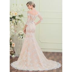 sleeve types for wedding dresses