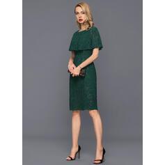 formal cocktail dresses short