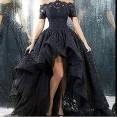vestidos de noche formales