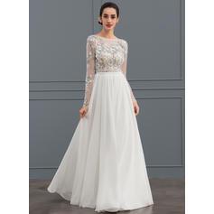 robes de mariée été 2021