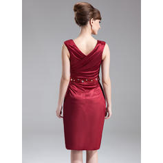 mother of the bride dresses burgundy