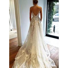 sequined bröllopsklänningar