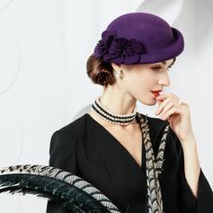 Ull Kastare / Cloche Hat