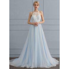 Minceur mère des robes de mariée
