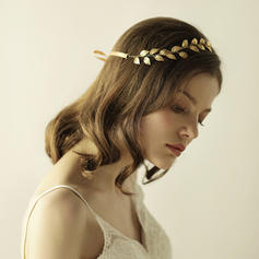 "Headbands Wedding/Special Occasion/Party Alloy 12.60""(Approx.32cm) 1.18""(Approx.3cm) Headpieces"