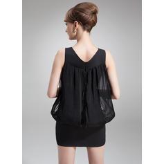 bell sleeve cocktail dresses for women