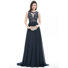prom dresses with back design