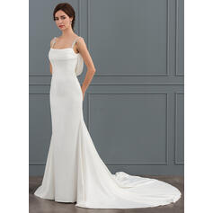 vestidos de noiva backless