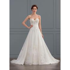straight lace wedding dresses uk