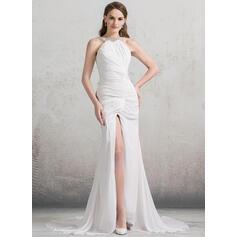 robes de mariée aqua