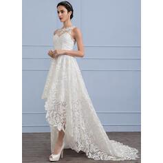 mère contemporaine des robes de mariée
