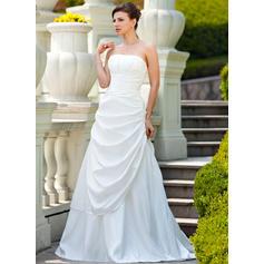 vestido de fiesta vestidos de novia con bolsillos