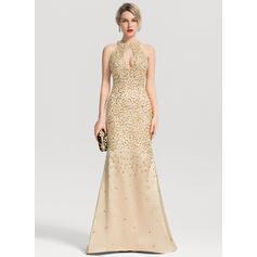 red short long prom dresses 2021