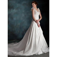 Madre de lentejuelas de vestidos de novia