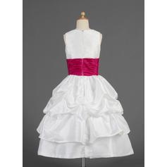 old fashioned flower girl dresses