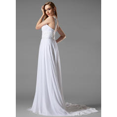 cheap boho wedding dresses canada