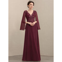 l robes de soirée rose clair
