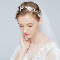 "Headbands Wedding/Special Occasion/Art photography Alloy 15.35""(Approx.39cm) 2.36""(Approx.6cm) Headpieces"