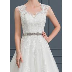 2020 strapless vestidos de noiva