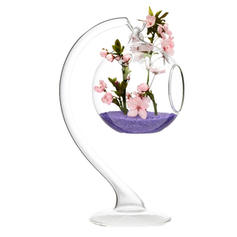 """Vases Wedding/Party/Casual Glass 7.87""""(Approx.20cm) 3.94""""(Approx.10cm) Wedding Flowers"""