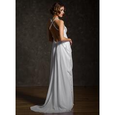 mãe de vestidos de noiva queda