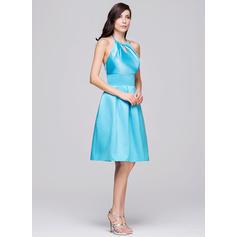 Nuevos vestidos largos de dama de honor