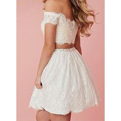 boho style homecoming dresses