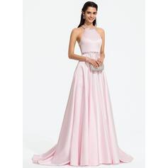robes de bal plus la taille
