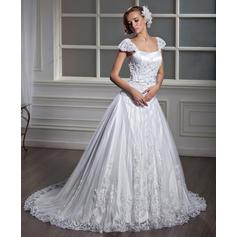 berlin, mère des robes de mariée