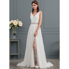 robes de mariée de plage d'été