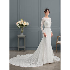 belles robes de mariée sexy