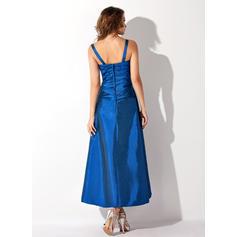 vestidos de dama de honor cortos baratos por debajo de 100