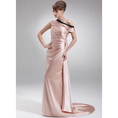 classic long evening dresses