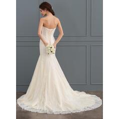 spring daytime wedding dresses