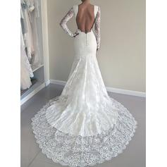 etter 40 brudekjoler