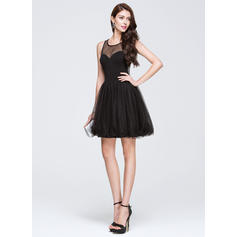 strapless homecoming dresses