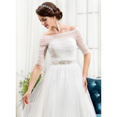 heart shaped wedding dresses