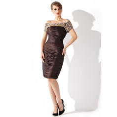 mother of the bride dresses for mature women