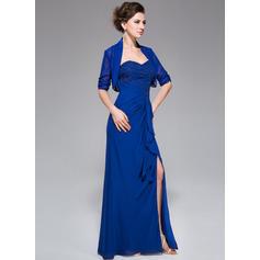 elegant simple mother of the bride dresses