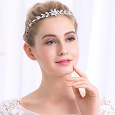 Headbands Wedding/Party Rhinestone/Alloy Nice Ladies Headpieces