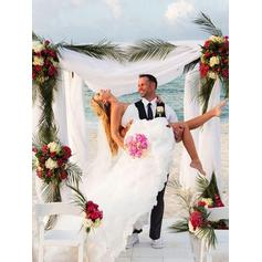sherri hill beach wedding dresses