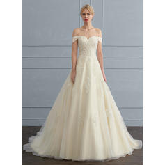 robes de mariée Sears