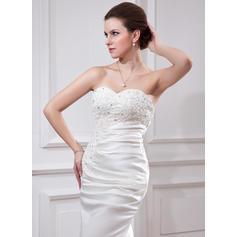vestidos de noiva floral