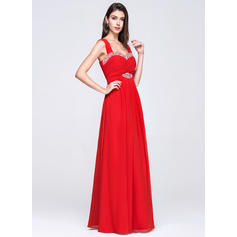empire waist evening dresses with sleeves