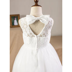 vintage looking flower girl dresses