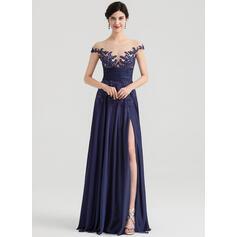plus size off white evening dresses