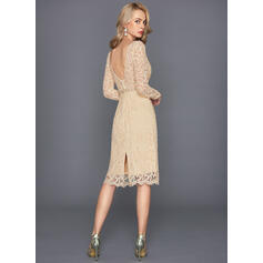 fall evening cocktail dresses