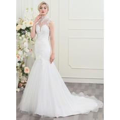 Camuflaje de vestidos de novia baratos